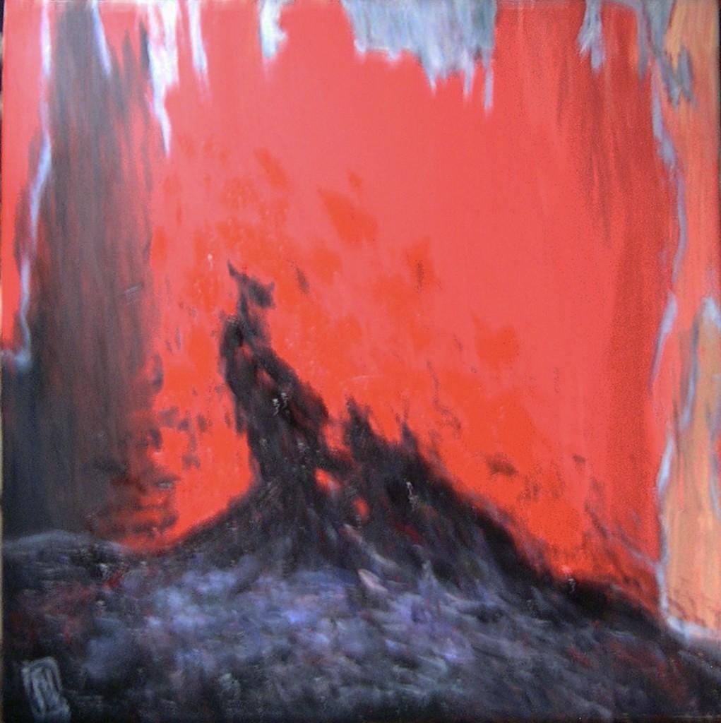 Profondo rosso - 2016